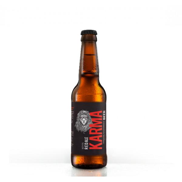 Karma red ale